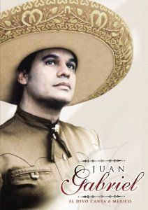 Amazon.com: Juan Gabriel: El Divo Canta a Mexico: Juan Gabriel: Movies & TV
