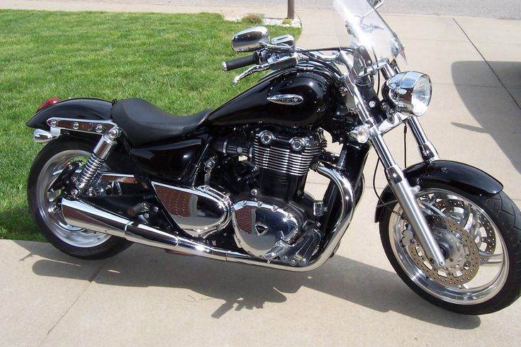 2010 Supply Triumph Motorcycles Transaction Price THUNDERBIRD, New and Used Motorcycles Prices and Values
