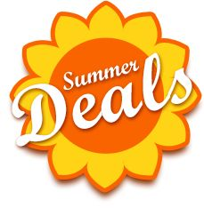 Find summer specials for attractions, hotel packages, and more throughout Illinois.