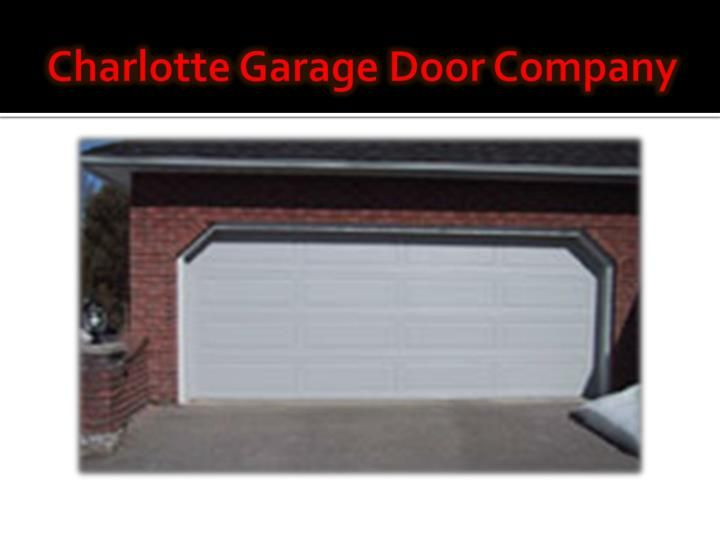 Most of the people now a day's preferred to install garage door openers in their garage because this is not only for ease parking but for safety and security as well. Our company provides expert sales and service to residential and commercial garage door openers