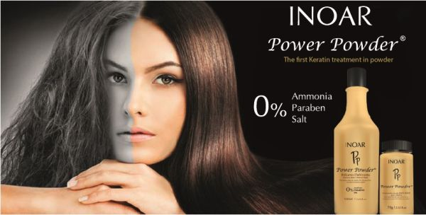 Power Powder By INOAR