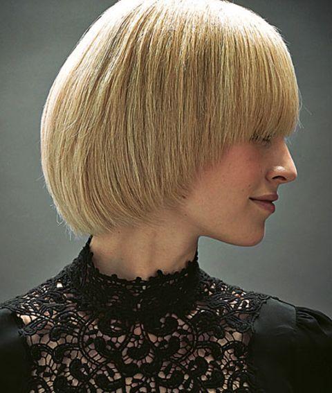 Welche Frisur Steht Mir?