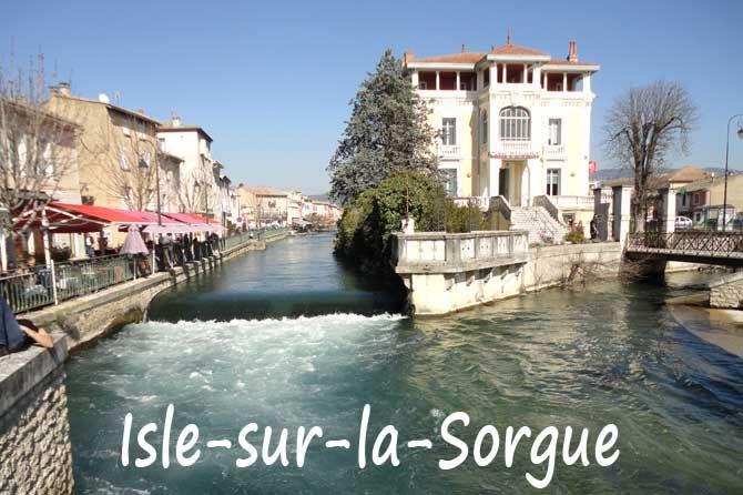 Vaucluse Maison De Patrick Bruel Isle Sur La Sorgue