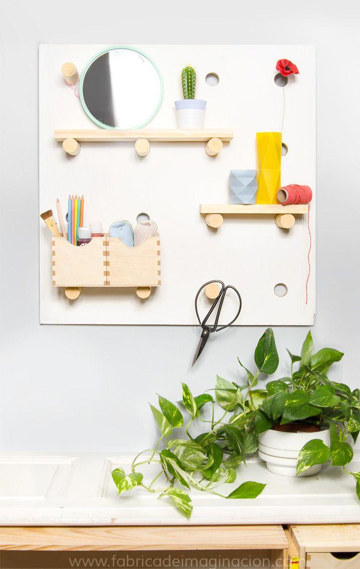 Mejores 433 imágenes de Ideas. DIY en Pinterest | Decoraciones del ...