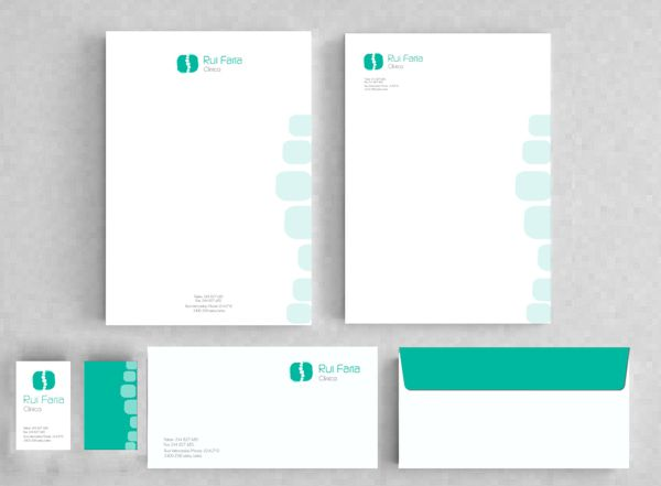 Physiotherapy Clinic on Behance