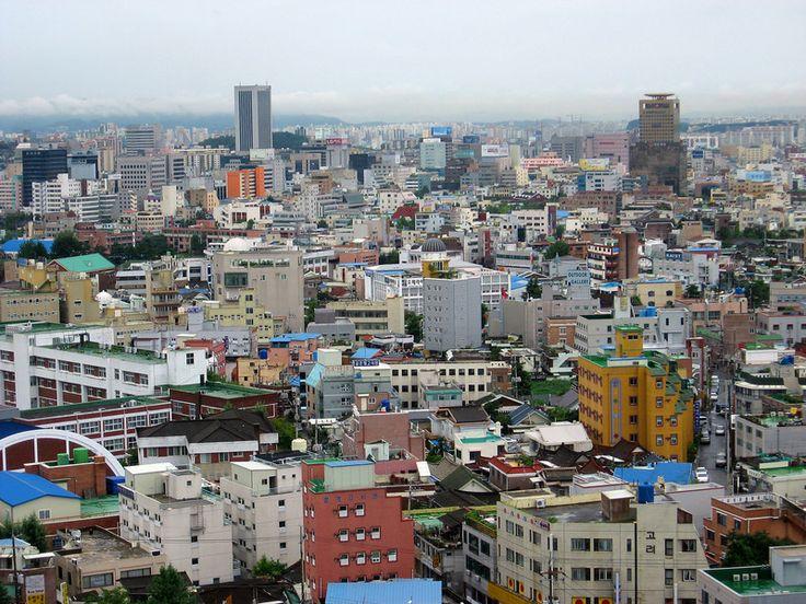 Gwangju South Korea