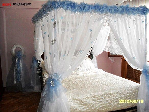 Sünnet yatakları