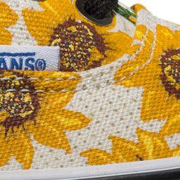 Sunflower Authentic | Vans Canada