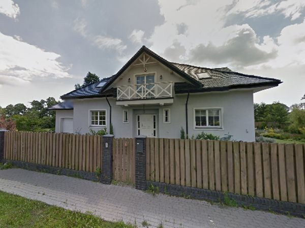 Projekt domu Benedykt - fot 33