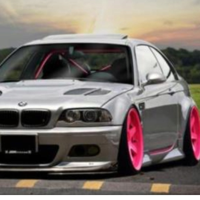 best 25 pink rims ideas only on pinterest pink wheels pink car accessories and black and chrome rims