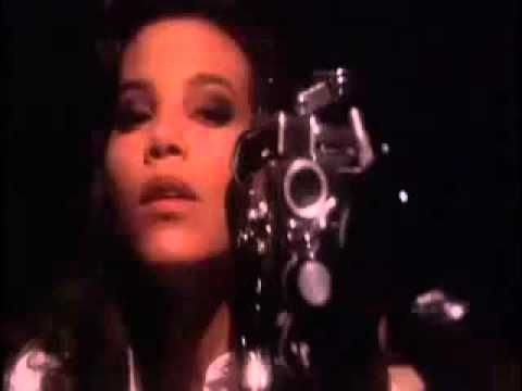 Prince Insatiable (1991)Music Video - YouTube