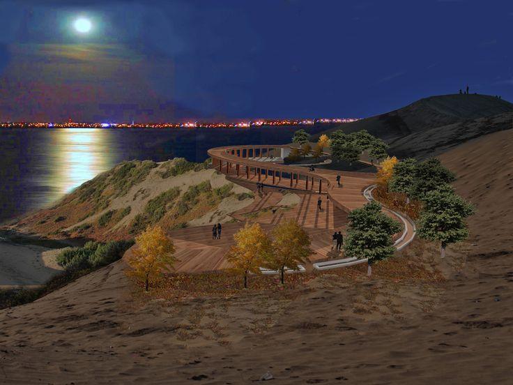 Proyecto Dunas de Concon