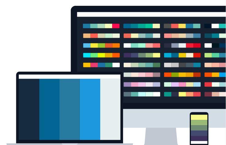 16 Classic Color Scheme Generators to Pick the Perfect Palette
