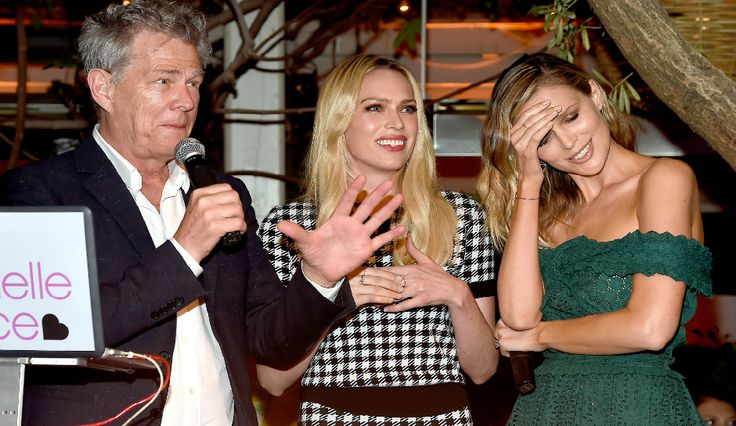 David Foster's Daughters Are Calling Out Step Mom Yolanda With 'How To Spot A Liar'