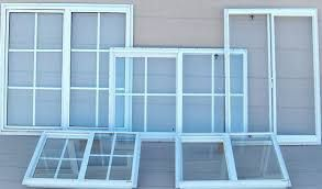 double pane glass installation services