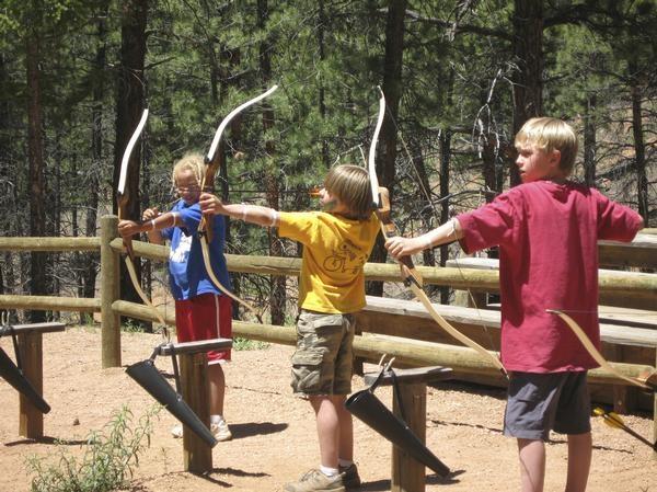 summer camp jobs for teens