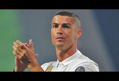 Cristiano Ronaldo finally breaks silence over future after Man Utd transfer link