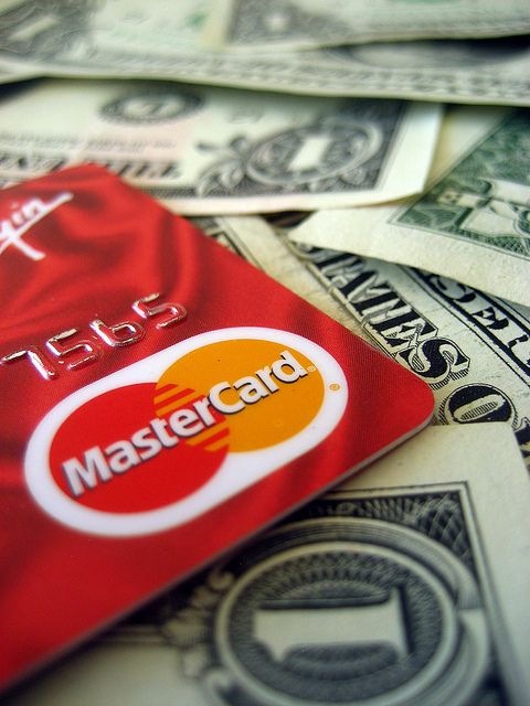 What does your teen know about credit collection?  photo: Credit Card by 401K 2012, via Flickr