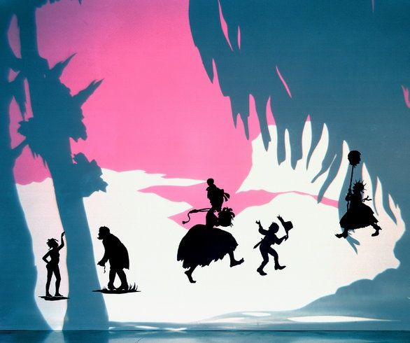 Kara Walker | Artists | Victoria Miro