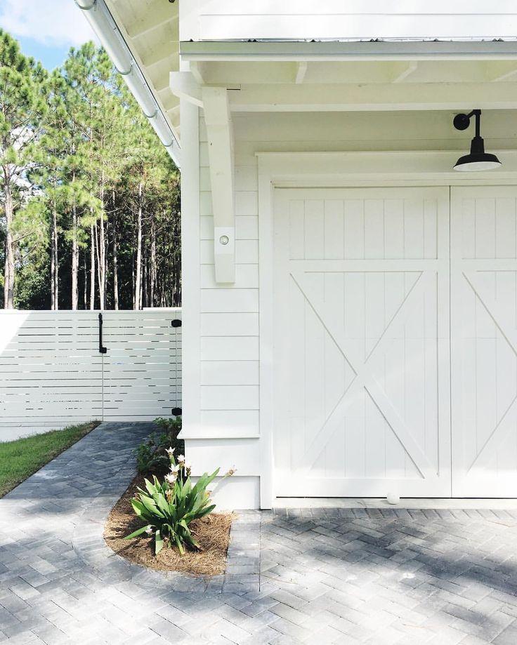489 Best Farmhouse Exterior Images On Pinterest