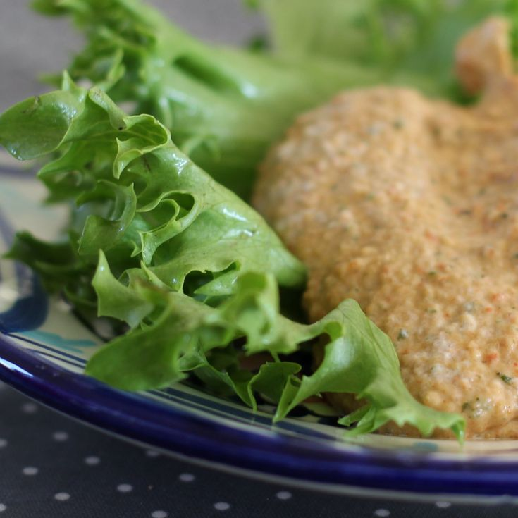 Auberginecreme fra middelhavsområdet er lækker til dip, sandwich fyld eller blot som en del af en salat. Du får styrke, dybde og sødme i en og samme dip.