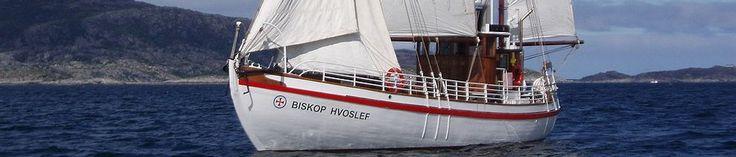 R/S 38 Biskop Hvoslef