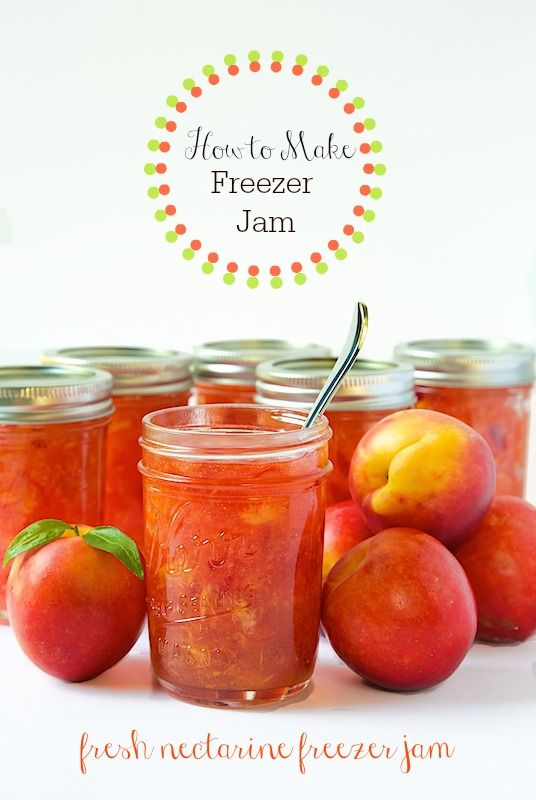 How to Make Freezer Jam. Such an easy technique with spectacular, fresh delicious reaulta!