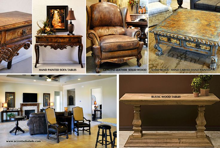 Visit our Tuscan furniture showroom in Salado, TX and when you're away, shop for Tuscan furniture online. Description from saladotex.com. I searched for this on bing.com/images