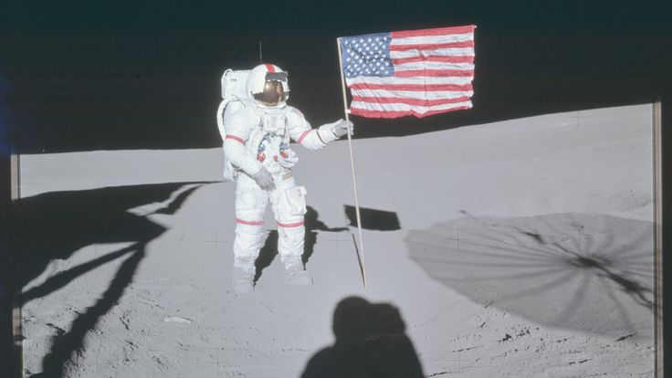 You've seen images from the Apollo missions before, but you've never seen anything like this. More than 8,400 images from NASA's Moon missions have been uploaded to Flickr at a resolution of 1800...