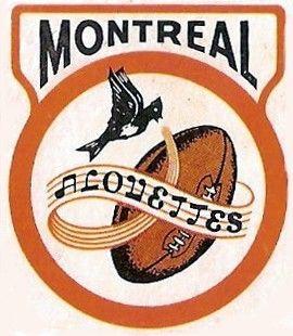 1963 Montreal Logo