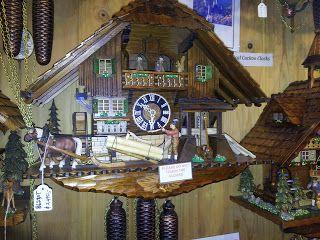 The Cuckoo Clock Nest, Mt Tamborine, Online Review, http://amandaherpsreviews.blogspot.com.au/2013/12/online-review-cuckoo-clock-nest-mt.html