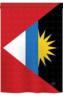 Antigua And Barbuda Flag State Authority