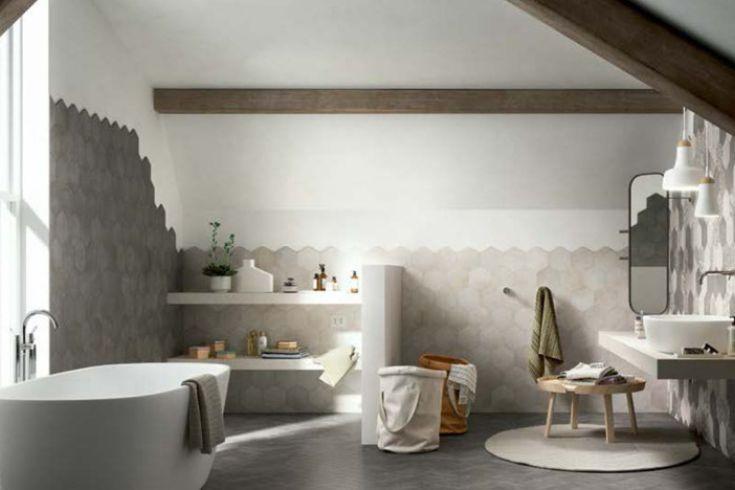 The thousand faces of ceramic floor tiles | Luxury Furniture | Eurooo.com