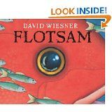 Flotsam by David Wiesner (Sep 4, 2006) textless!!