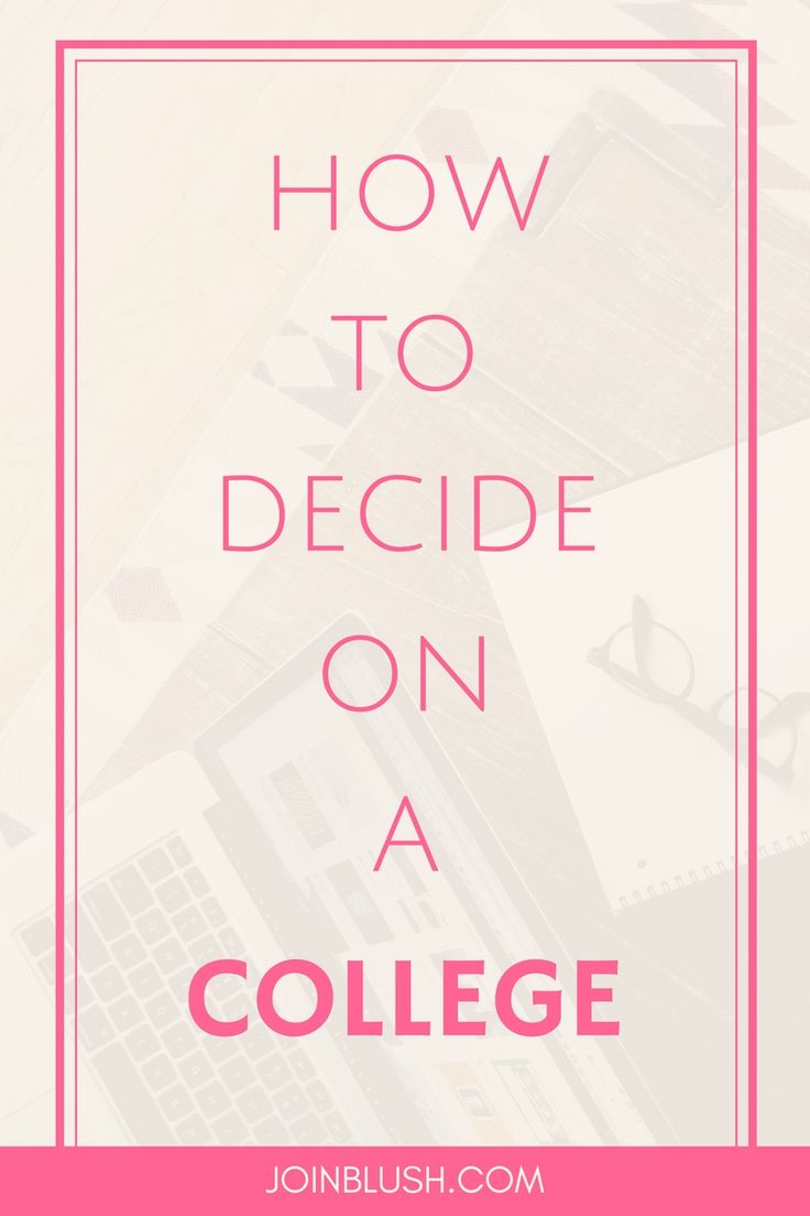 ideas about choosing a major choosing a how to decide on a college senior in high school college freshmen university