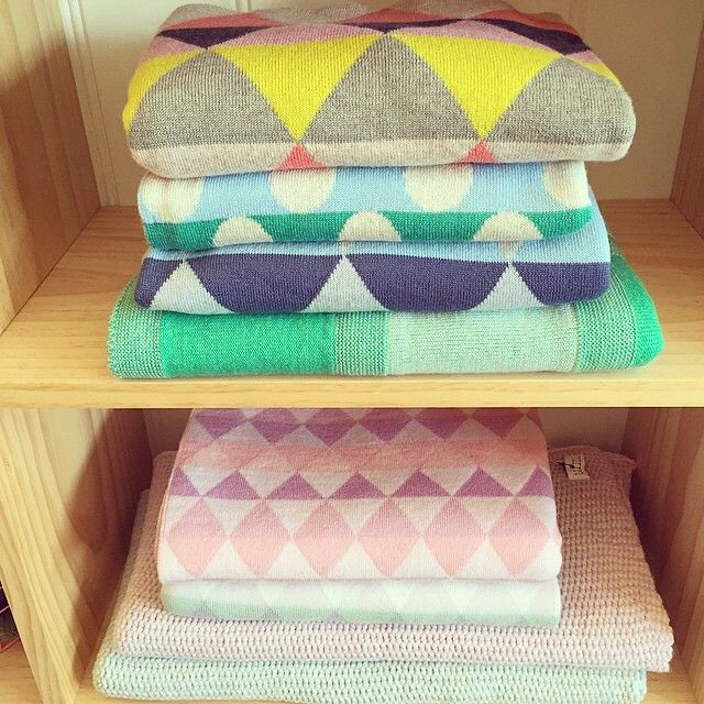 Own Little World - Blankets by Uimi www.uimi.com.au