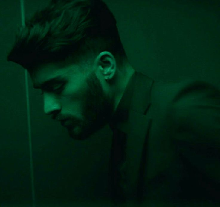 Zayn Malik in the video song of I don't wanna live forever.love you zayn