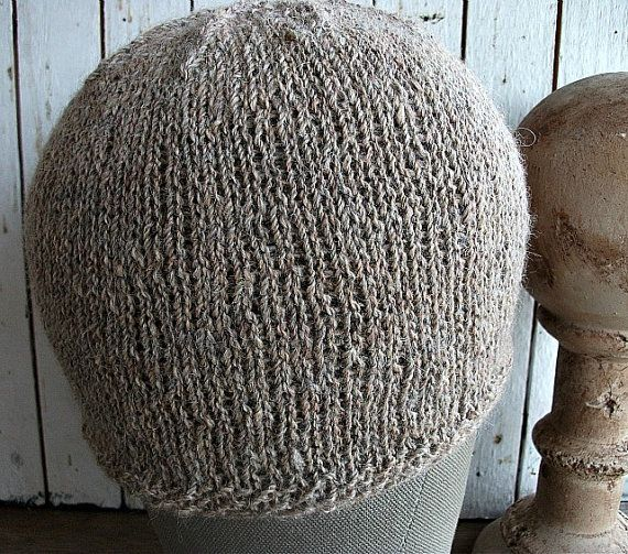 Luxury gift for chemo patients.  Alpaca chemo cap, great for spring or summer.  Only $24.50