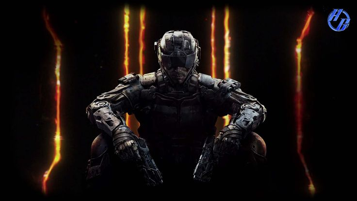 CALL OF DUTY Black Ops 3 TRAILER 2015