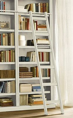 1000 ideen zu bibliotheksleiter auf pinterest bibliotheksleiter bibliotheksregale und. Black Bedroom Furniture Sets. Home Design Ideas