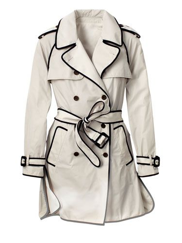 Affordable Trench Coat - Trench Coats For Women - Redbook
