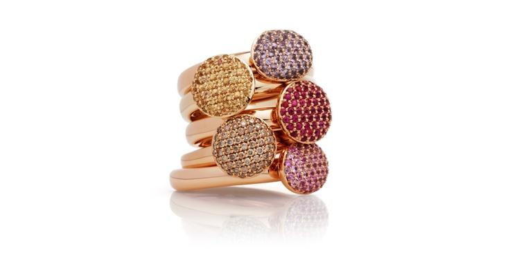 #BronJewelry Rings - Bron Jewelry