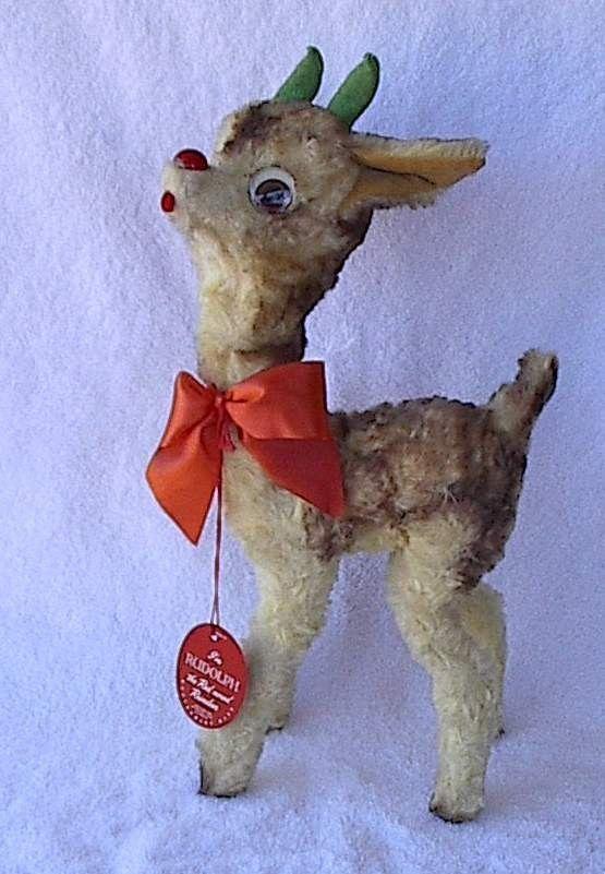 Rudolph Vintage 9