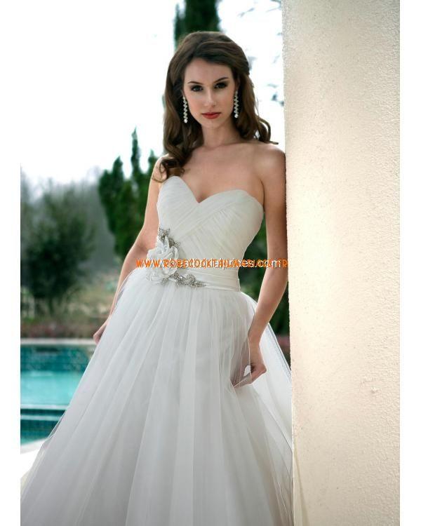 Davinci Robe de Mariée - Style 8445