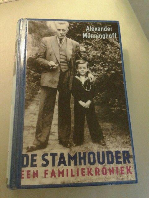 Een prachtig geschreven boek over de geschiedenis van de familie Munninghoff tijdens de 20 e eeuw. Een geschiedenis van een familie met Duits- Nederlands- Baltische wortels die opmerkelijk en bijzonder te noemen is.