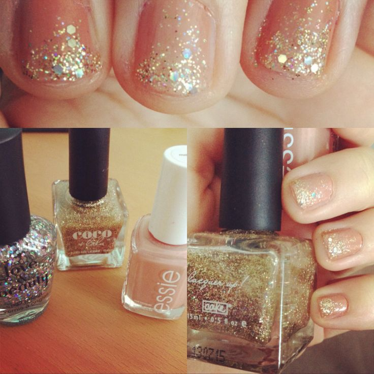 15 best Uñas images on Pinterest | Nailed it, Beauty and Heels