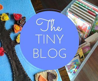Tiny seeds in the wind: favorire lo sviluppo del bambino
