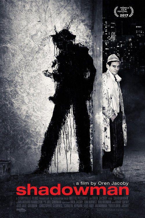 Watch Shadowman 2017 Full Movie Online Free