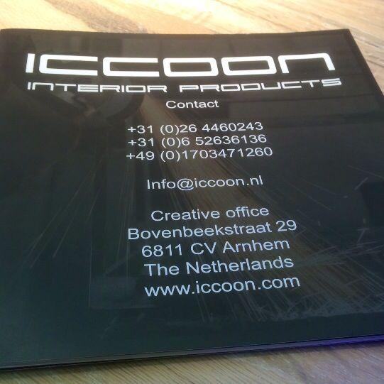 INFO ICCOON