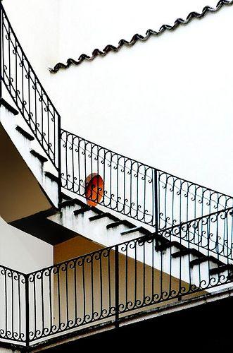 ancora scale